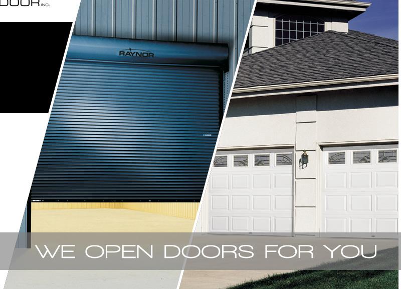 Warren Garage Door 600 South 37th Street Norfolk, NE 68701. Phone:  402 371 7755